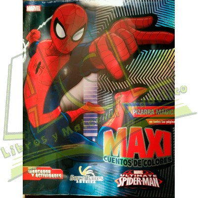 maxispiderman
